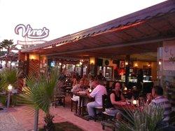 Vira's Restaurant