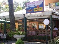 Ristorante e Pizzeria Capri
