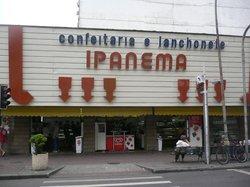 Padaria e Confeitaria Ipanema