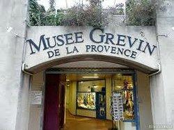 Musee Grevin de la Provence