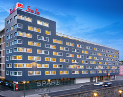 Star Inn Hotel Wien Schonbrunn, by Comfort