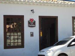 Cafe Passado