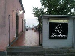 Ristorante Re Borbone - Pizzeria - Panineria - Creperia