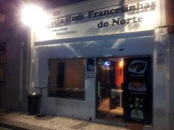 Francesinhas do Norte