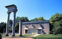Cobb Museum of Archaeology