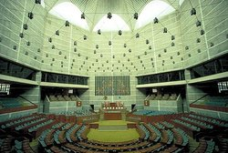 National Parliament House