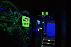 Laser Game Evolution Lille