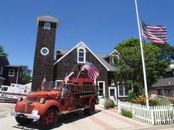 Jamestown Fire Memorial Museum