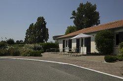 Kyriad Bordeaux - Lormont