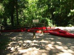 Mammoth Cave Canoe & Kayak