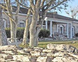 Texana Historic Hacienda