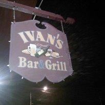 Ivan's Bar & Grill