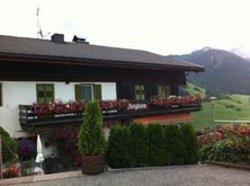 Pensione Bergheim