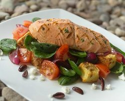 Bristol Seafood Restaurant