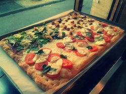 Pronto Pizza Siena