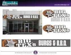 Big Texas Burgers & BBQ