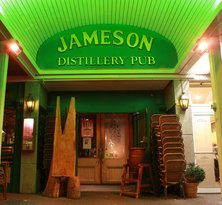 Jameson Distillery Pub and Restaurant