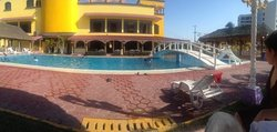 Hotel Rio Paraiso