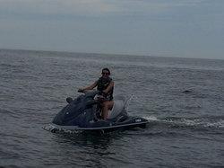 Ocean Jet Ski Rentals LLC