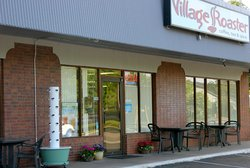 Village Roaster Coffee & Tea