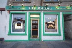 Image Taj Mahal in South West Scotland