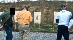 Mike Raahauge Shooting Range