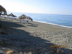 Spiaggia  Di Tertsa