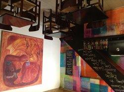 Restaurante María Bonita