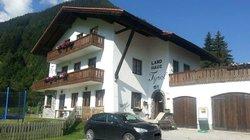 Gastehaus Landhaus Tyrol