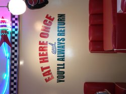 Ed's Easy Diner - Southampton