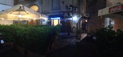 La Cantina di Via Sapienza