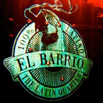 ‪El Barrio Latino Bar & Club‬