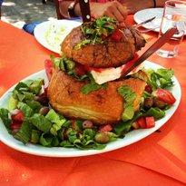 Karaboulias Restaurant