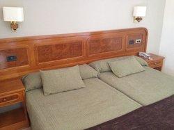 RV Hotel Condes Del Pallars