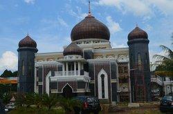 Masjid Harakatul Jannah