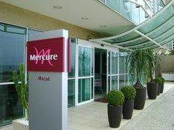 Hotel Mercure Macae