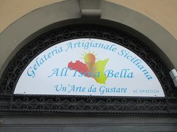 All'isola bella-Gelateria artigianale siciliana