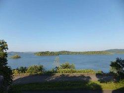 Lake Shumarinai