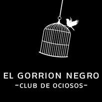 El Gorrion Negro