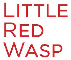 Little Red Wasp