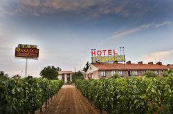 Hotel Tudanca Aranda