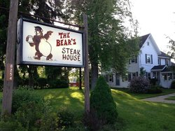 The Bears' Steakhouse