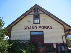 Grand Forks Station Pub