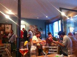 Cafe Bohemien