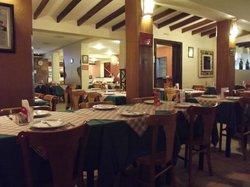 Cantina e Pizzaria Recanto di Carmo