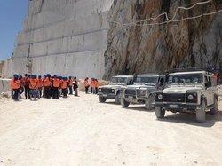 Carrara Marble Tour- Day Tours
