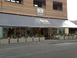 BEN Pizza Restaurant