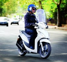 Roussillon location / scooter rental