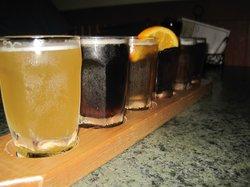 T. J. Rockwell's American Grill & Tavern
