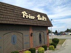 Friar Tuck's